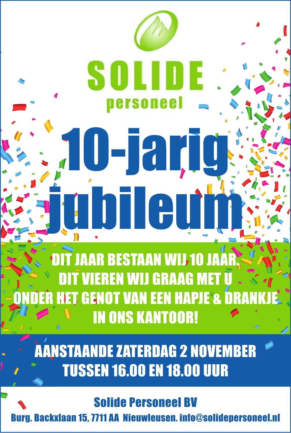 uitnodiging 10-jarig jubileum-1